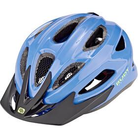 Rudy Project Rocky Helmet blue shiny
